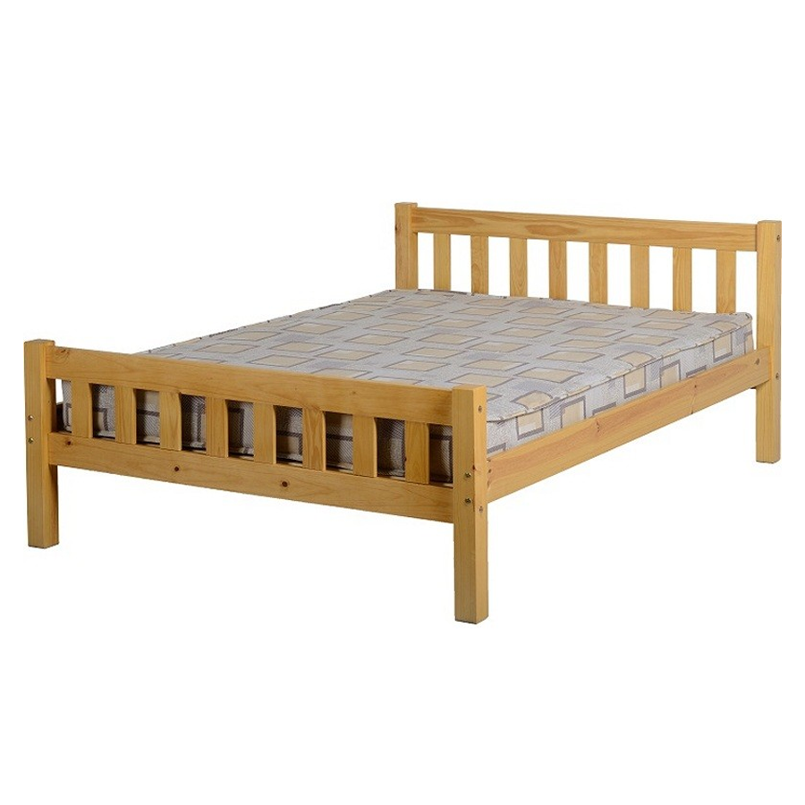 Carlow-bed